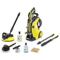 KARCHER K 5 Full Control Car & Home
