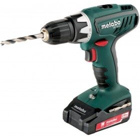Metabo BS 18 602207560
