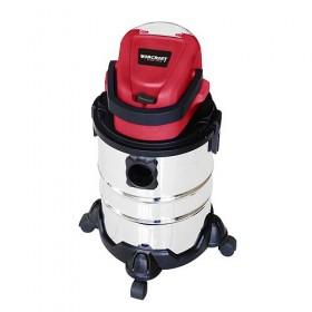 Vysavac Worcraft CVC-S20Li-20L, 20V, Wet&Dry, suché/mokré vysávanie, priemyselný, bez akumulatora