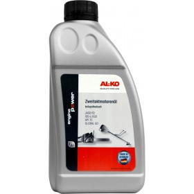 2-takt olej pre krovinorezy a reťazové píly 1,0l
