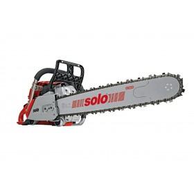 AL-KO Solo 665