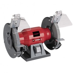 Bruska Worcraft BG20-150, 200W, 150x20x12,7 mm, stolová