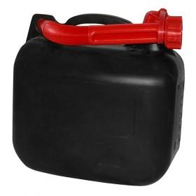 Kanister Strend Pro MAX 05 lit, na PHM, čierny