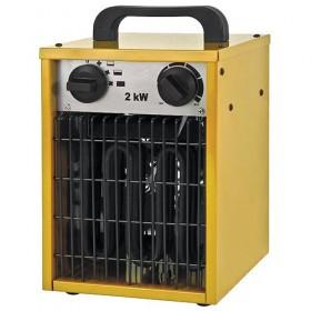 Ohrievac STREND PRO EXO1-20, max. 2 kW, elektrický