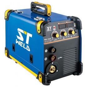 Zvaracka ST WELD MIG-195, 230V, kombinovaná, 40A-190A