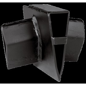 Scheppach 4 ramenný štiepací klin k Ox t500, LS 600, HL 650
