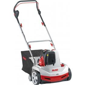 Benzínový prevzdušňovač AL-KO Combi Care 38 P Comfort s košom