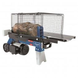 Scheppach HL 660 o horizontálna štiepačka dreva 6,5t