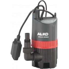 Kalové ponorné čerpadlo AL-KO Drain 6004