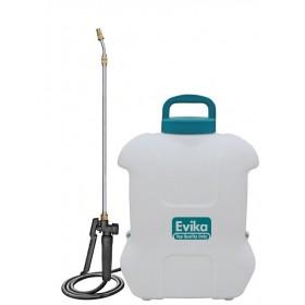 Evika DJ160, 16 lit, 12V, Lithium battery